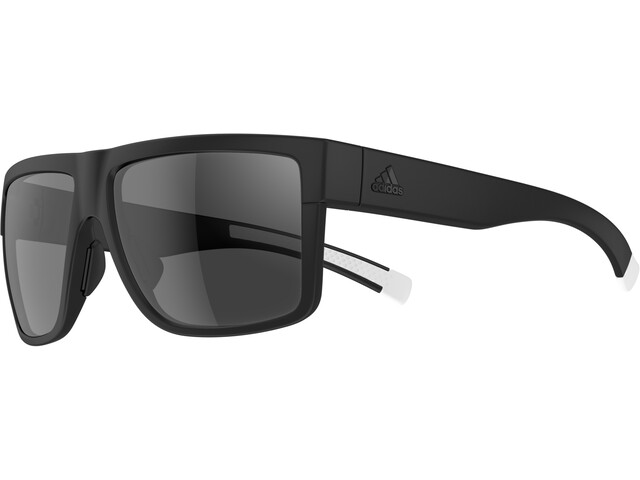 adidas 3 Matic Brille black matt/grey